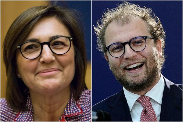 Renata Polverini, la 'tresca' con Luca Lotti e la fiducia a Conte: parte la macchina del fango sessista