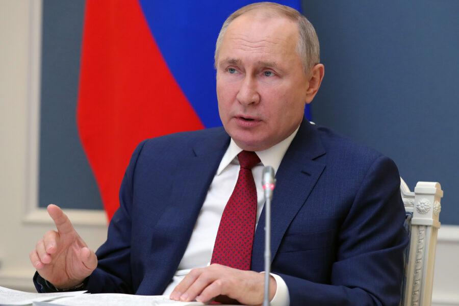 La risposta sempre uguale (e sconsiderata) di Putin