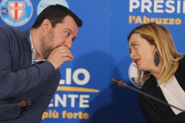Copasir ostaggio della 'guerra' Salvini-Meloni: tutto fermo anche dopo la spy story russa