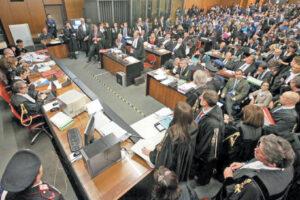 Cause civili dimezzate, l'effetto del Covid sulla giustizia di Napoli