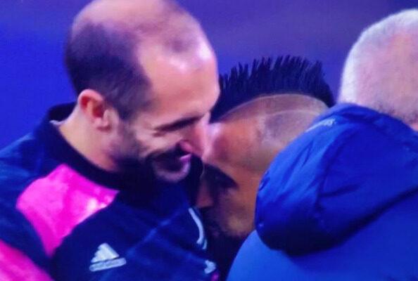 """Vidal """"bacia"""" la Juve, segna e fa vincere l'Inter: ma è polemica"""
