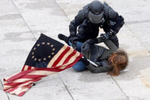Gli assaltatori di Capitol Hill non erano fascisti, con Trump nato un movimento rivoluzionario democratico