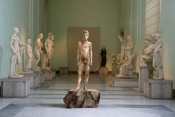 Quando riaprono i Musei, Campania in zona gialla