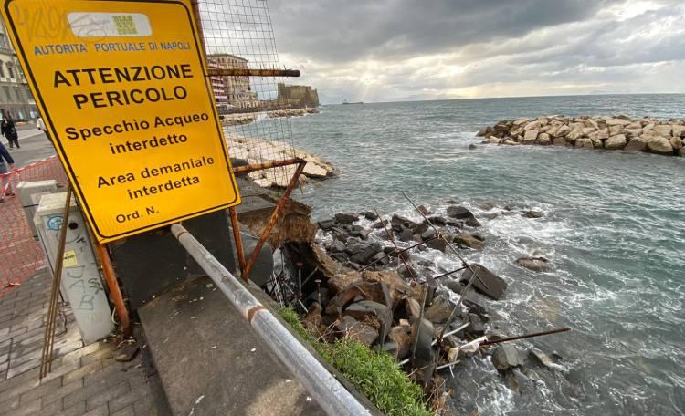 Una Centrale dei Beni Culturali per Napoli: la rivoluzione proposta dal Prof. Giordano dopo il crollo dell'arco Borbonico