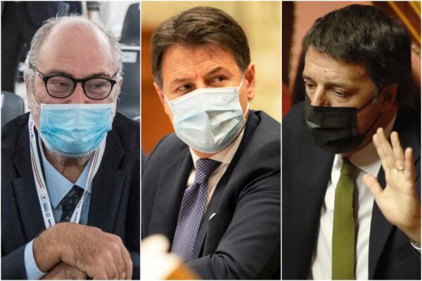 """Governo, Bettini 'cestina' il Conte bis e chiede un nuovo esecutivo con Renzi: """"Ma premier è imprescindibile"""""""