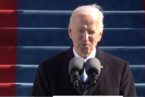 """Biden Presidente, il primo discorso nel segno di verità e unità: """"Non festeggiamo il mio trionfo, ma quello della democrazia"""""""