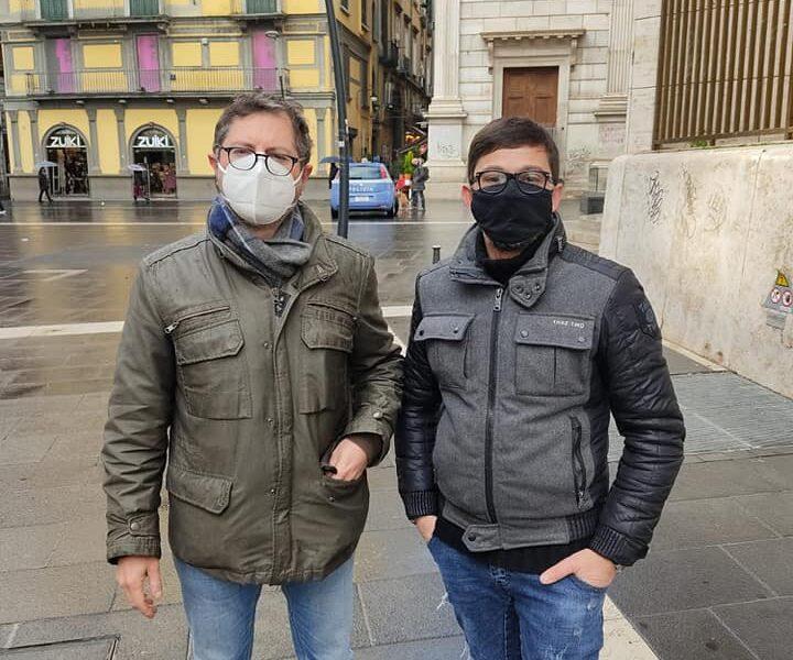 Francesco Emilio Borrelli fa macelleria sociale, avvocati penalisti non sono complici della camorra