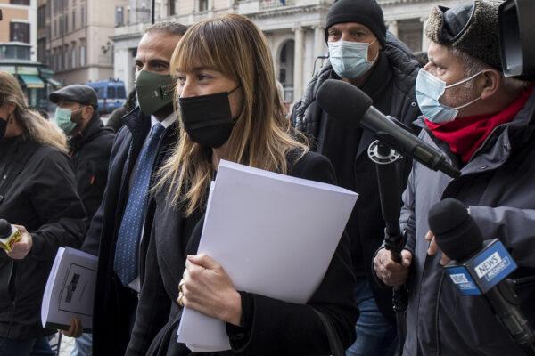 """Crisi di governo, Boschi avverte Conte: """"Sbaglia se spera di salvarsi con i transfughi"""""""
