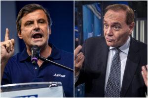 """Calenda e la telefonata del 'costruttore' Mastella: """"Tu appoggi Conte e il Pd appoggia te a Roma"""""""