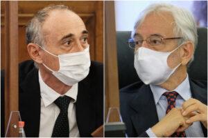 """Le rivelazioni di Palamara spaccano la magistratura: """"Salvi e Cascini, dimettetevi o querelate"""""""