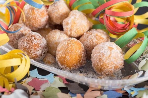 Ricetta delle castagnole, il segreto per il tipico dolce di Carnevale