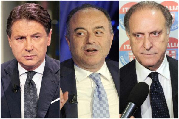 """Crisi di governo, blitz di Gratteri: """"Cesa non appoggia Conte? Ci penso io"""""""