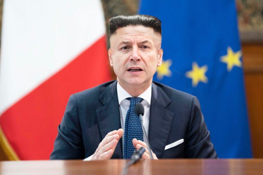 """""""Conte come Kim, la Rai macchina della propaganda di Casalino"""", l'esposto di Michele Anzaldi"""