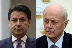 """Consultazioni, il centrodestra unito: """"Mai con Conte"""". Il premier intanto corteggia Tabacci…"""