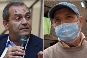 """Il garante 'abusivo', Pietro Ioia: """"Mai più visto de Magistris, doveva venire con me in carcere"""""""