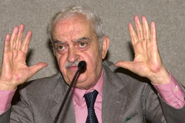 La battaglia di Emanuele Macaluso per innovare la sinistra