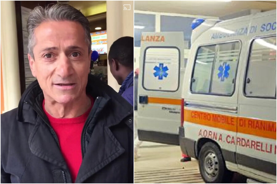 """""""Lo abbiamo scarcerato"""" ma è morto al Cardarelli: i familiari di Giuseppe disperati chiedono giustizia"""