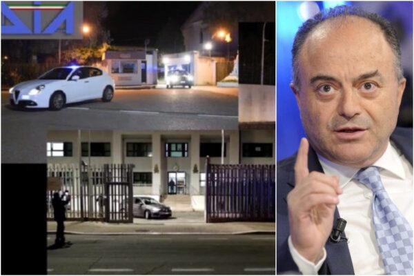 Nuovo blitz show di Gratteri, 400 agenti in azione per 48 arresti: indagato il segretario Udc Cesa