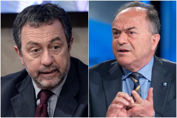 """Intervista a Gian Domenico Caiazza: """"Il caso Gratteri non sia liquidato, l'Anm intervenga"""""""