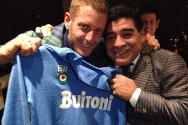 """Lapo Elkann a sorpresa: """"Napoli mia seconda squadra, Maradona era il mio idolo indiscusso"""""""