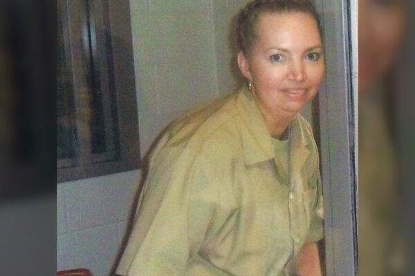 Perché è stata giustiziata Lisa Montgomery