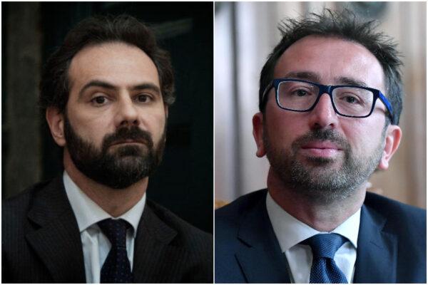 """""""Toghe in politica, non sbaglia Maresca a candidarsi ma Bonafede a non fare la legge"""", parla Zanettin"""