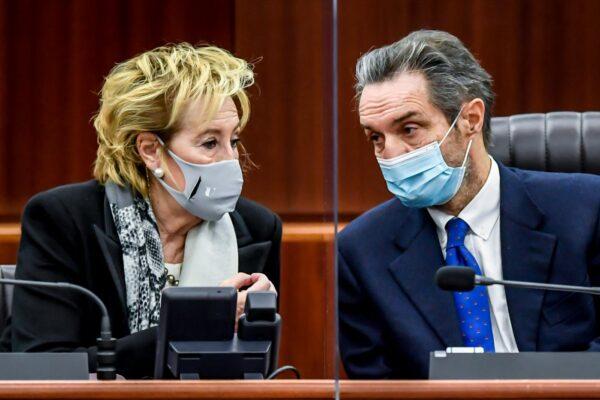 Cos'è Aria, la società della Regione Lombardia azzerata per pasticcio sui vaccini
