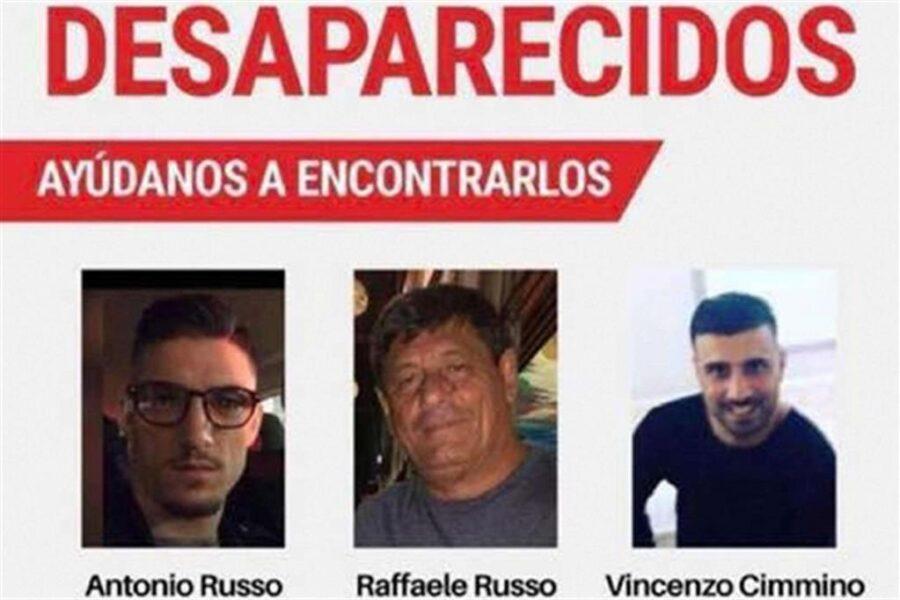 Napoletani scomparsi in Messico, il 22 febbraio a processo i 4 poliziotti