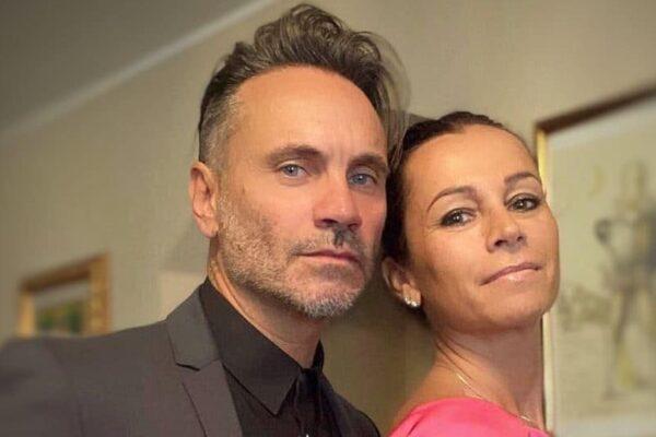 Chi è la moglie di Nek: Patrizia Vacondio la donna a cui ha dedicato 50 canzoni