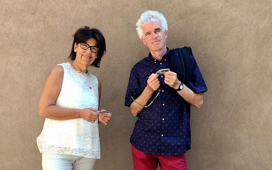 Coppia scomparsa nel nulla, indagato il figlio dei due insegnanti in pensione