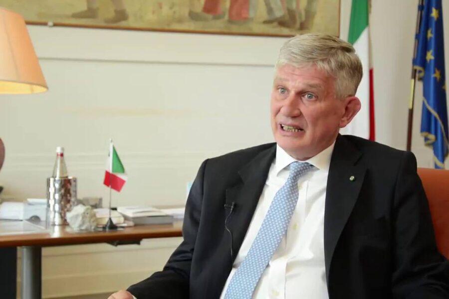 Chi è Piero Benassi, l'uomo di fiducia di Conte nominato sottosegretario con delega ai Servizi Segreti