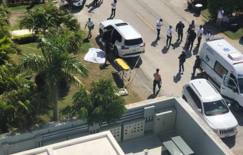 Violentata e uccisa, italiana trovata morta a Santo Domingo: corpo nascosto in frigo