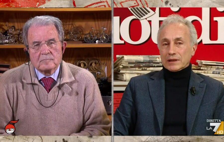 Crisi di governo del 1998: Prodi tramò per cacciare Bertinotti, ma il suo complotto andò malissimo…