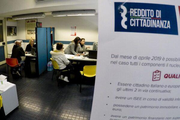 Reddito di cittadinanza ai camorristi, maxisequestro a Napoli per oltre un milione di euro
