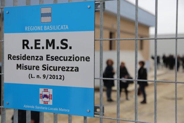 Rems, la proposta per cancellare le norme del Codice Rocco