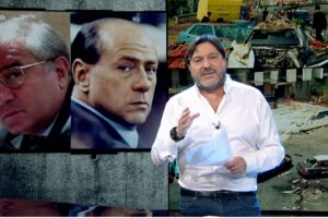 Secondo Report Falcone e Borsellino non hanno capito nulla della trattativa Stato-Mafia