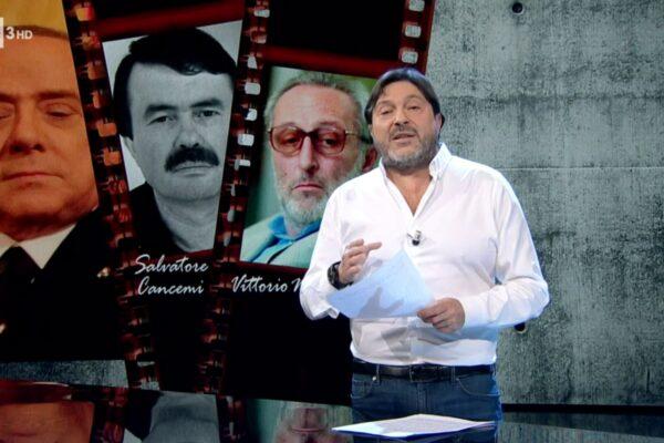 Mafia, la sentenza smonta la versione di Report: ora ristabilire la verità