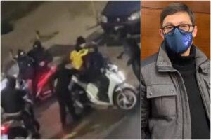 Le due facce di Napoli: la criminalità spadroneggia ma la comunità reagisce