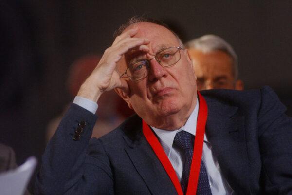 """""""Conte 2 errore della sinistra per non combattere il populismo"""", parla Rino Formica"""