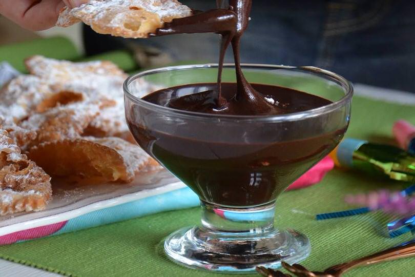 Ricetta del sanguinaccio napoletano, il segreto per il dolce tipico di Carnevale