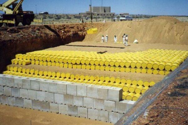 Scorie nucleari, scelte le 67 aree idonee per il deposito dei rifiuti radioattivi italiani: individuate sette regioni