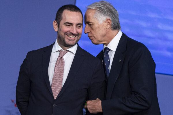 Olimpiadi senza inno e bandiera, il governo si salva in extremis: approvato il 'decreto Cio'