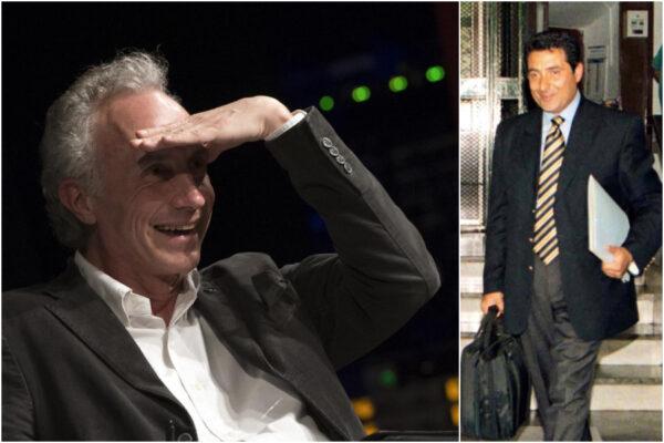 Marco Travaglio chieda a Pippo Ciuro chi è il giudice Alfonso Giordano…