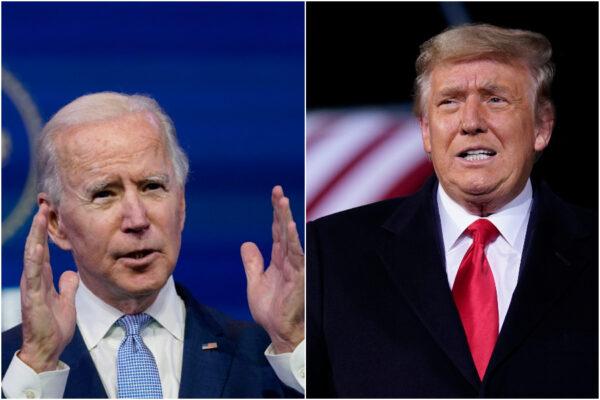 """Biden: """"Bene che Trump non venga al mio giuramento, è inadatto"""". Pelosi: """"Pronti all'impeachment"""""""