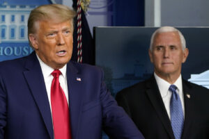 """Trump e il 25esimo emendamento, il presidente """"incapace"""" e isolato rischia la rimozione"""