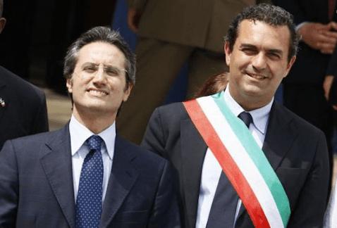 De Magistris candidato in Calabria mette in imbarazzo il centrodestra di Napoli