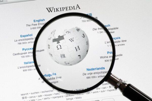 Wikipedia, 20 anni fa la nascita dell'enciclopedia libera online