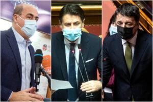 Il percorso ad ostacoli di Conte, Zingaretti e Di Maio: impossibile governare senza il controllo delle commissioni