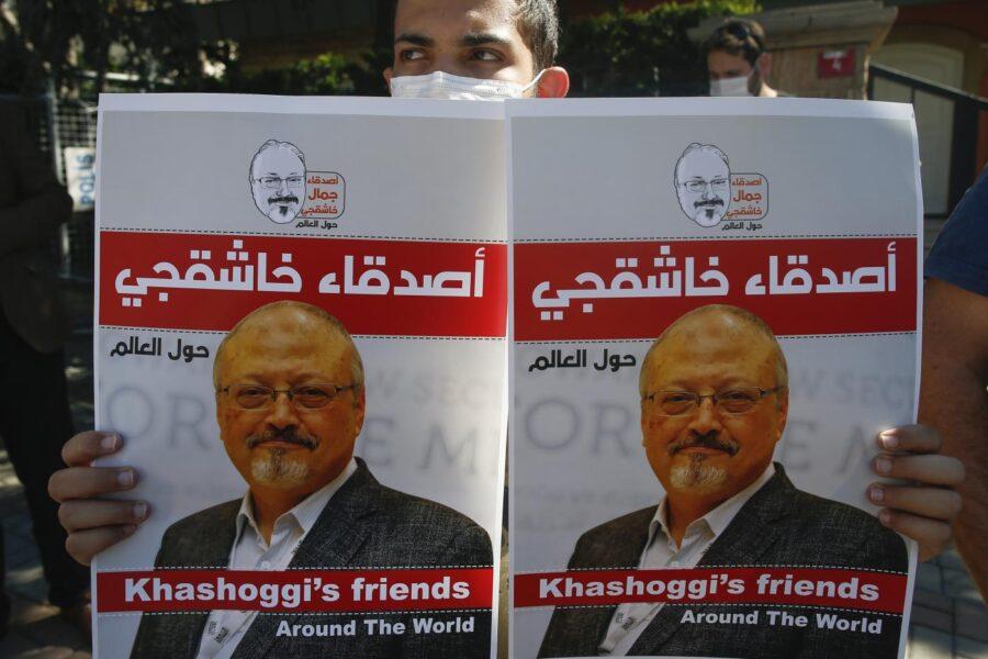 """""""Mohammad Bin Salman autorizzò l'operazione per catturare o uccidere Khashoggi"""", il report Usa"""