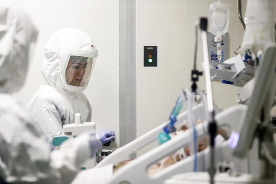 Coronavirus, superate le 95mila vittime in Italia: 15mila casi e 348 morti in 24 ore